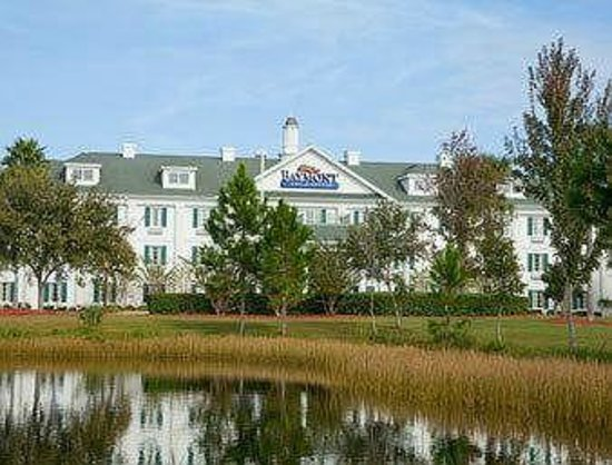 Baymont Inn & Suites Daytona Beach / Ormond Beach: Lake View