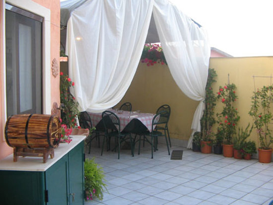 Trattoria Pizzeria Via Coviello: getlstd_property_photo