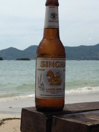 Novotel Samui Resort Chaweng Beach Kandaburi: just what you need!!
