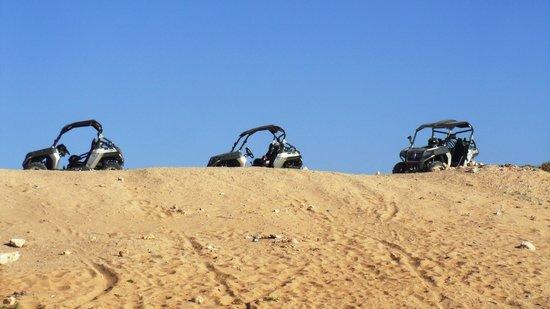 Club Med Agadir: SSV