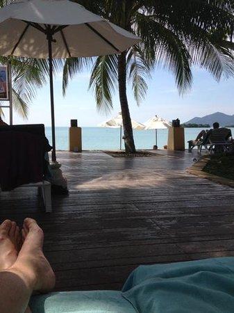 Novotel Samui Resort Chaweng Beach Kandaburi: .