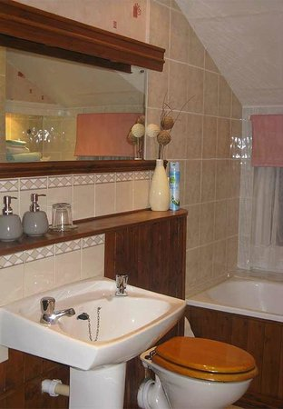 Beech Hill House: Bathroom