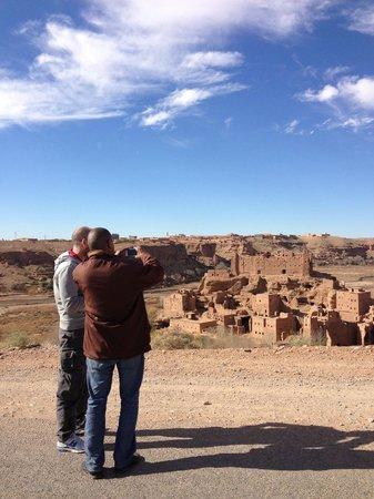 Ouarzazate, Morocco: excursion desert