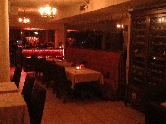 Photo of African Restaurant Ethiopiques Restaurant at 227 Church St, Toronto M5B 1Y7, Canada