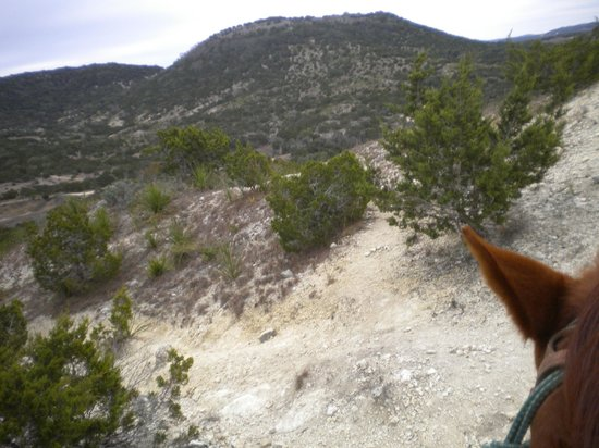 Rancho Cortez: Awesome views in Texas Hill Country 