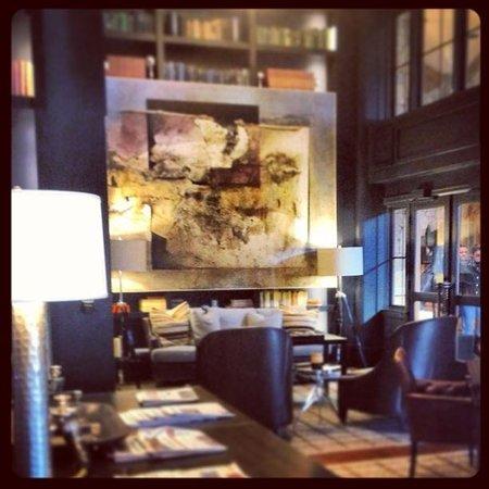 塞巴斯蒂安韋爾飯店照片
