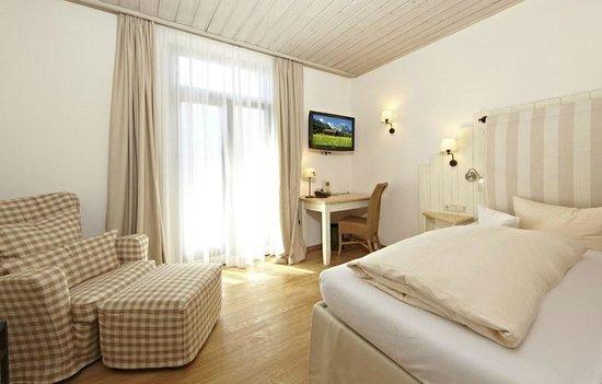 Staudacherhof: Einzelzimmer