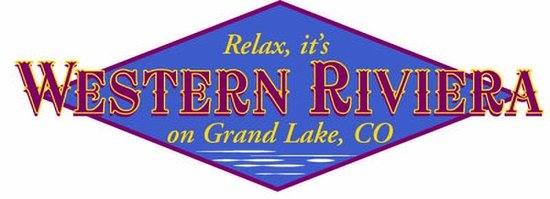 Western Riviera Lakeside Lodging & Events: Logo