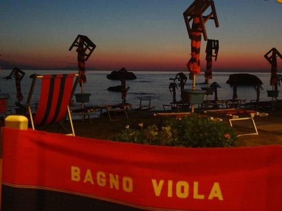 Bagno Bar Viola: 5