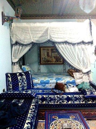 모로칸 하우스 호텔 사진