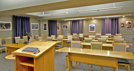 Dimond Center Hotel: Chesloknu Conference Room