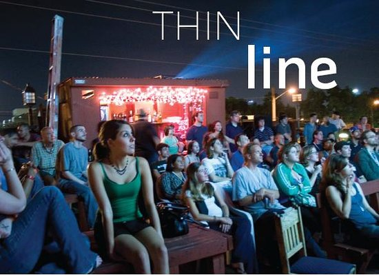 Denton, TX: Thin Line Film Fest 2013 is just around the corner!