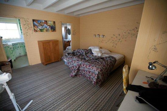 Boynton's - Hacienda del Sol: bedroom