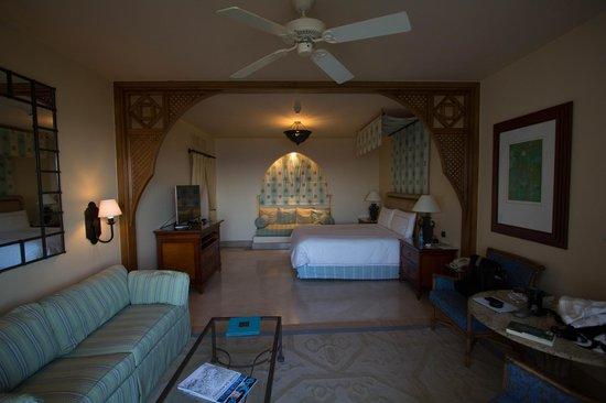 Four Seasons Resort Sharm El Sheikh : room