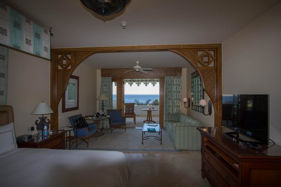 Four Seasons Resort Sharm El Sheikh: room