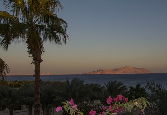 Four Seasons Resort Sharm El Sheikh: room view