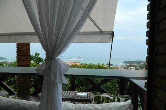 Costa Do Sol Boutique Hotel: Paraiso