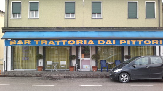 Bar Trattoria dai Pittori
