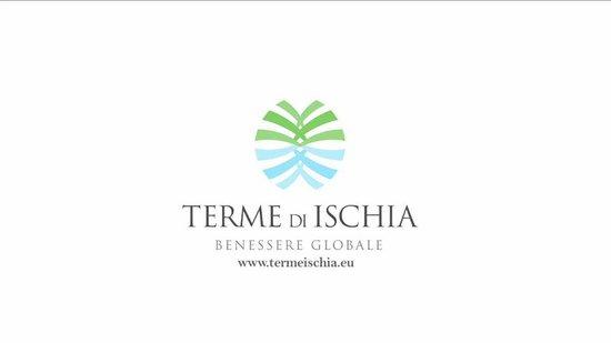 Terme di Ischia: logo 2