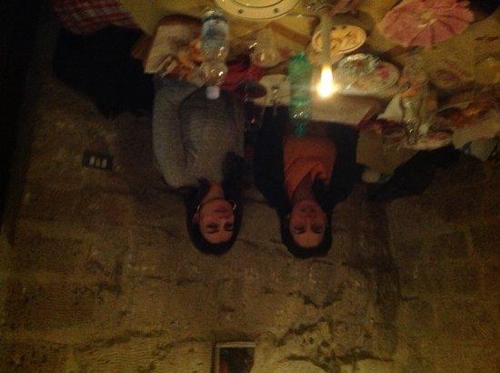 Pizzeria La Credenza Bari : La uascezze bari ristorante recensioni numero di telefono