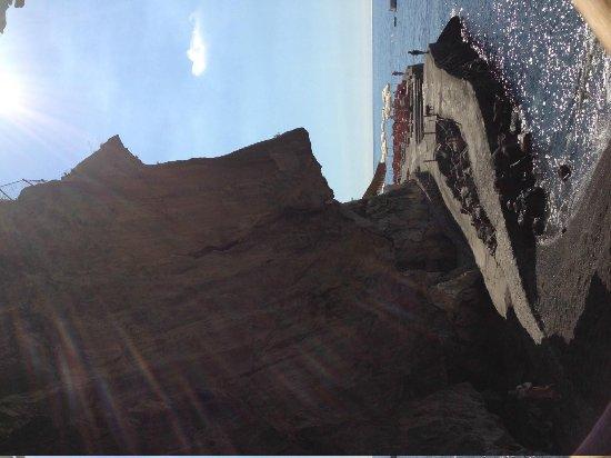 Il San Pietro di Positano: Beach area