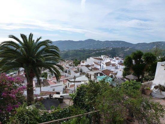 Nerja, Spain: FRIGILANA