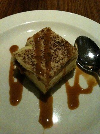 Thyme: cheesecake