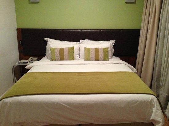 Didi Soho Hotel: Room