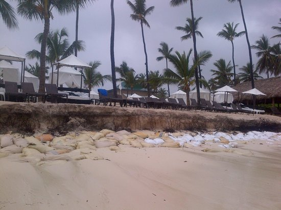 Playa Ocean Blue & Sand