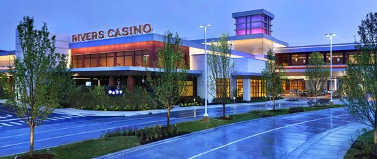 Дес-Плейнс, Илинойс: Rivers Casino Des Plaines