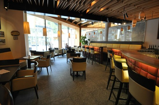 Hotel Liebe Sonne: Bar