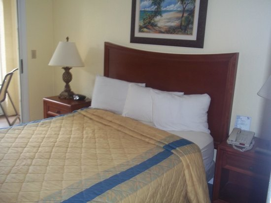 Blue Tree Resort at Lake Buena Vista: Quarto