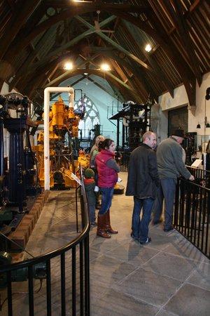 Steam Museum