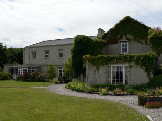 Gregans Castle Hotel: Hotel