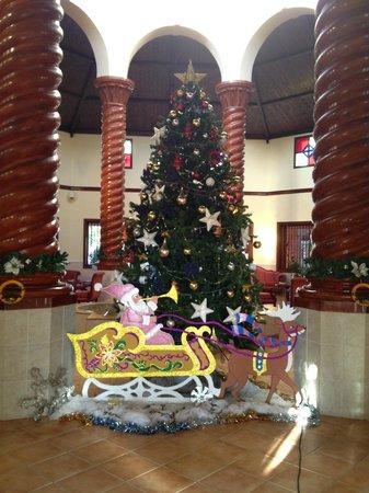 Christmas In Cuba.Christmas In Cuba Picture Of Iberostar Playa Alameda