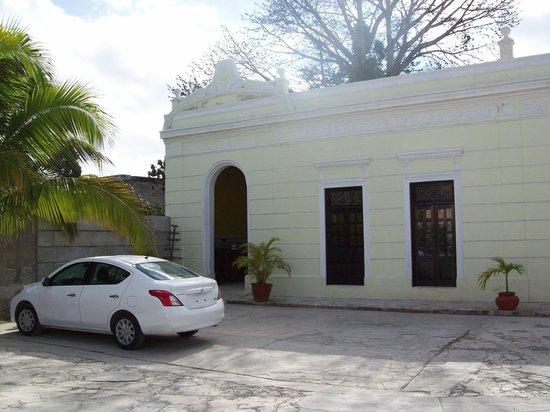 Tunich Beh 飯店照片