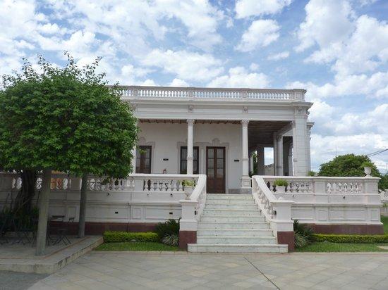 Museo de Arte Sacro: Museum of Arte Sacro