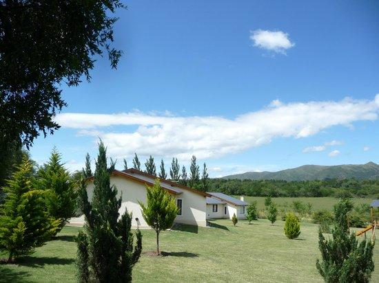 Cabana Tierras Altas: 2