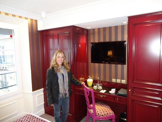法瓦爾酒店照片