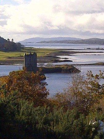 Kathleen Cameron, Scottish Tourist Guide照片