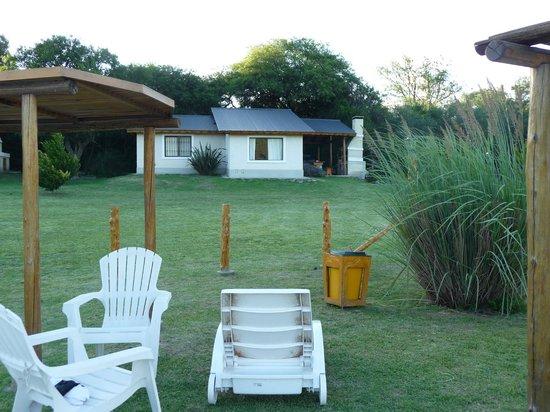 Cabana Tierras Altas: 6