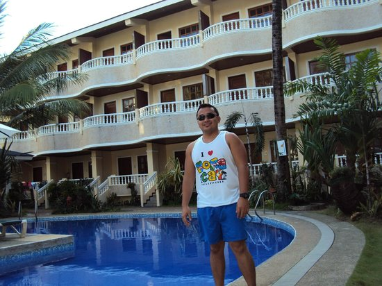 Real Maris Resort : after breakfast