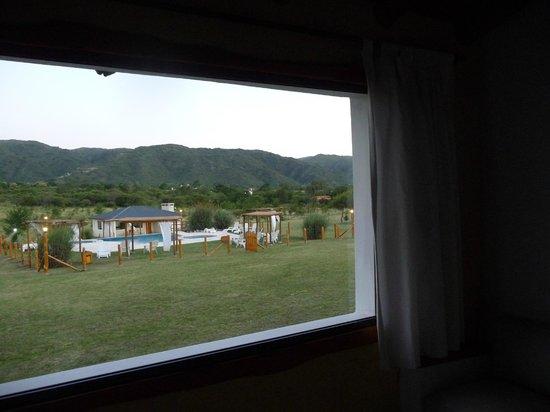 Cabana Tierras Altas: 7