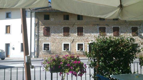 Casa Orter: Around the hotel