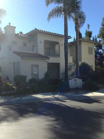 Four Seasons Residence Club Aviara, Carlsbad Ca.: Osprey villa