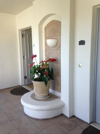 Four Seasons Residence Club Aviara: Villa entrance