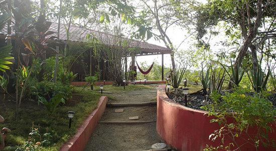 Eco Venao: Lodge