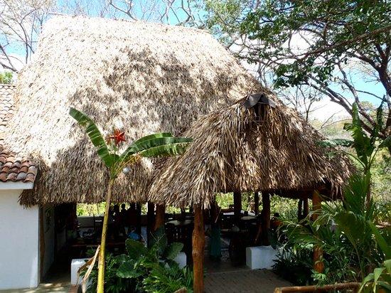 Eco Venao: Restaurant
