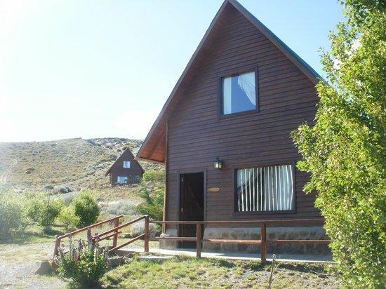 Cerro La Matilde Aparts: Cabaña Choique
