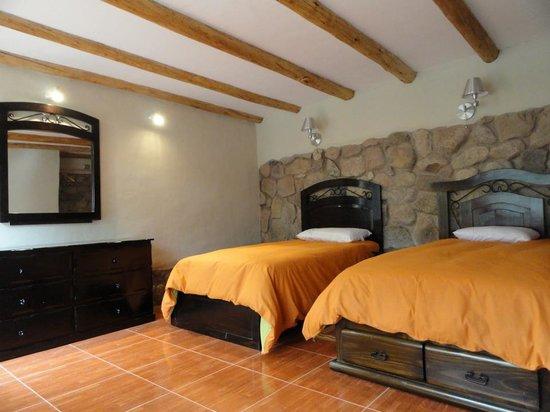 La Capilla Lodge: Pumawanka Room